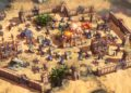 Tvůrci Command & Conquer připravují real-time strategii Conan Unconquered Conan Unconquered 04
