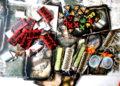 Zombicide: Zelená horda – deskovka DSCN7978