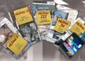 Vytuň si herní doupě #36 – Poslední šance nakoupit dárky DetectivKarty