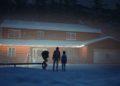 Boj se zimou a Captain Spirit v druhé epizodě Life is Strange 2 Ep2 SC3 Reynolds house