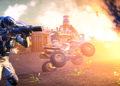 Daybreak Games oznámili PlanetSide Arena PlanetSide Arena 03