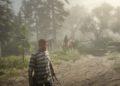 První dojmy: Red Dead Online – divočejší než Divoký západ Red Dead Redemption 2 20181129213654