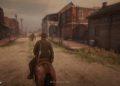 První dojmy: Red Dead Online – divočejší než Divoký západ Red Dead Redemption 2 20181129215427