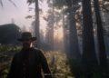 První dojmy: Red Dead Online – divočejší než Divoký západ Red Dead Redemption 2 20181129220530