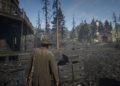 První dojmy: Red Dead Online – divočejší než Divoký západ Red Dead Redemption 2 20181130181946