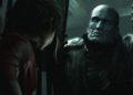 Nové screenshoty z Resident Evil 2 Resident Evil 2 Remake Leaked Screen 12