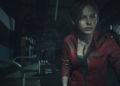 Nové screenshoty z Resident Evil 2 Resident Evil 2 Remake Leaked Screen 13