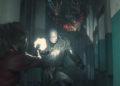 Nové screenshoty z Resident Evil 2 Resident Evil 2 Remake Leaked Screen 14