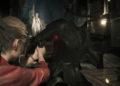 Nové screenshoty z Resident Evil 2 Resident Evil 2 Remake Leaked Screen 15