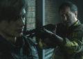 Nové screenshoty z Resident Evil 2 Resident Evil 2 Remake Leaked Screen 19