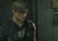 Nové screenshoty z Resident Evil 2 Resident Evil 2 Remake Leaked Screen 21