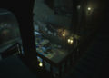 Nové screenshoty z Resident Evil 2 Resident Evil 2 Remake Leaked Screen 5
