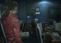 Nové screenshoty z Resident Evil 2 Resident Evil 2 Remake Leaked Screen 6
