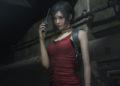 Nové screenshoty z Resident Evil 2 Resident Evil 2 Remake Leaked Screen 8