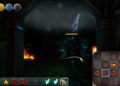 Český dungeon crawler The Keep vyjde na Switchi přesně na Vánoce The Keep Switch 08