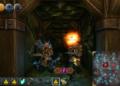 Český dungeon crawler The Keep vyjde na Switchi přesně na Vánoce The Keep Switch 13