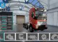 Truck Driver zalepí díru po kamionech na konzolích Truck Driver 05
