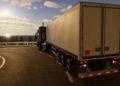 Truck Driver zalepí díru po kamionech na konzolích Truck Driver 06