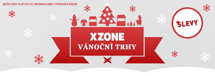 Poslední šance objednat hry, aby do Vánoc přišly Xzone trhy