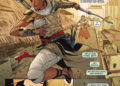 Komiks: Assassin's Creed Origins assassins creed origins pages lowres 010