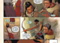 Komiks: Assassin's Creed Origins assassins creed origins pages lowres 011