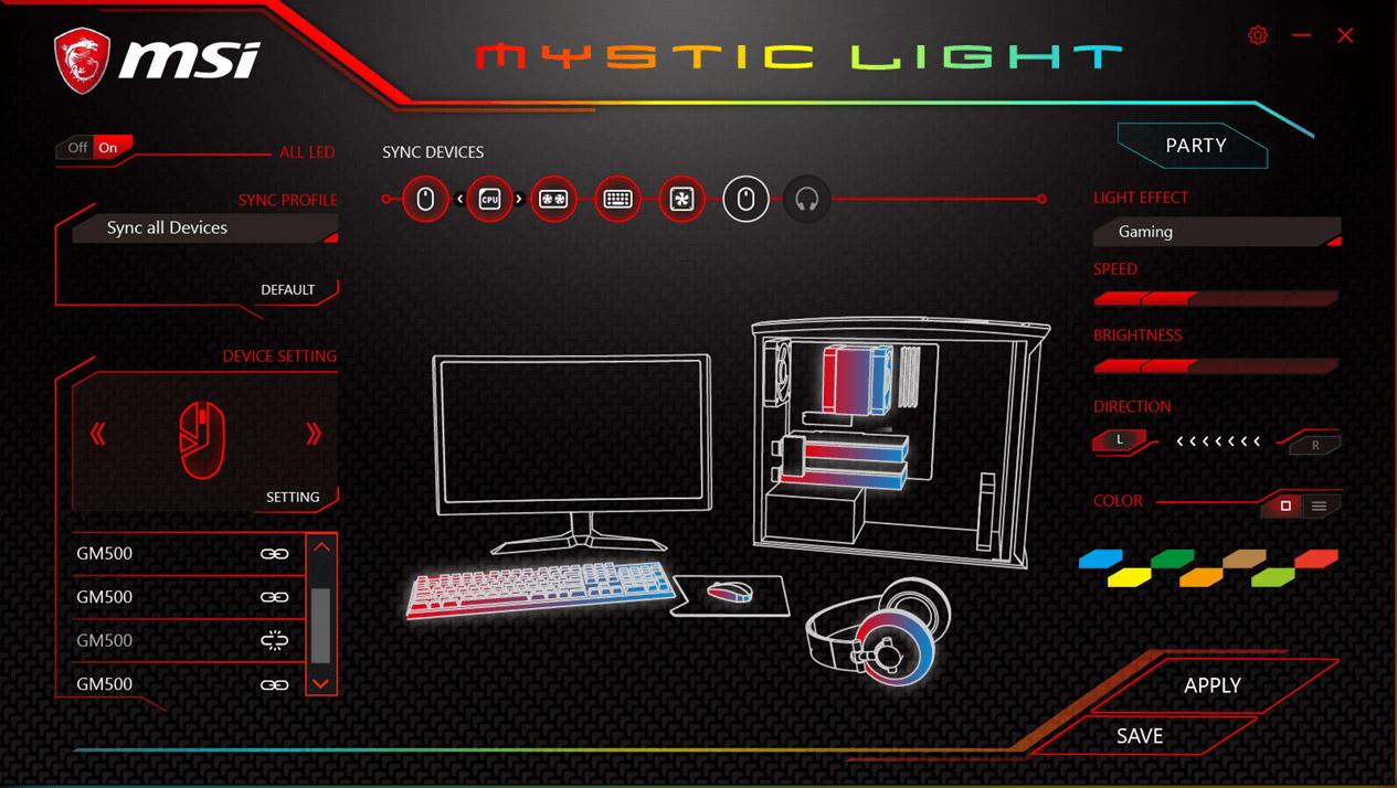 Řada hotových počítačů LYNX Grunex vykračuje do nového roku v novém ilustrace 2 lynx grunex progamer 2019