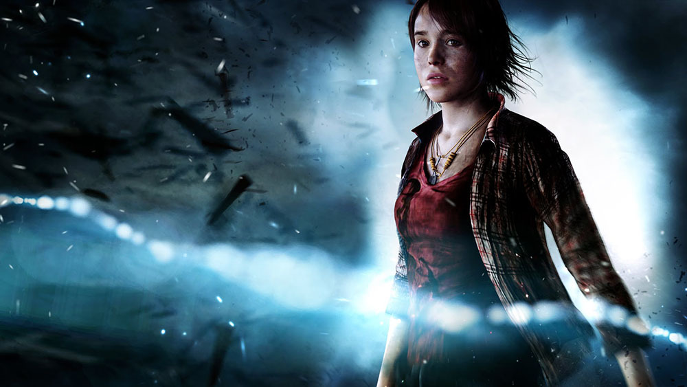 Rok 2018: Games With Gold vs. PlayStation Plus Beyond Two Souls