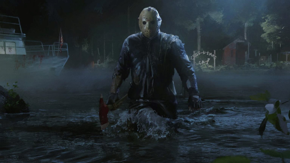 Rok 2018: Games With Gold vs. PlayStation Plus Friday the 13th The Game