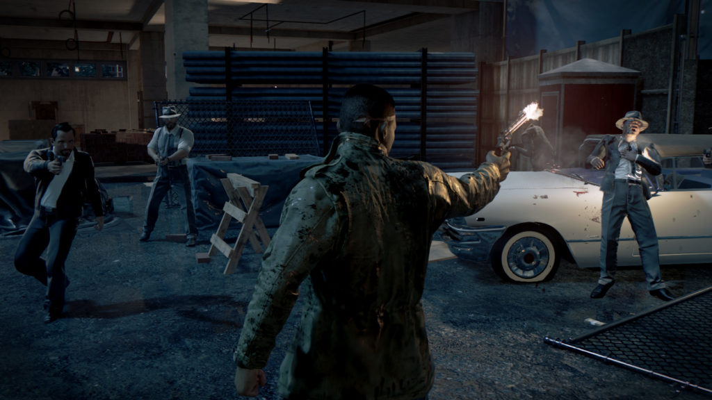 Rok 2018: Games With Gold vs. PlayStation Plus Mafia 3