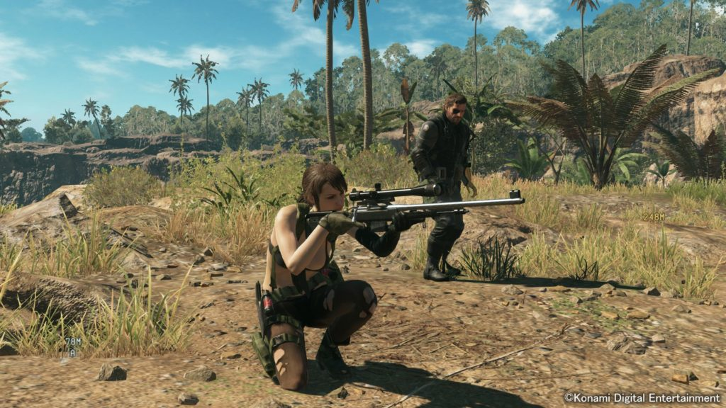 Rok 2018: Games With Gold vs. PlayStation Plus Metal Gear Solid 5