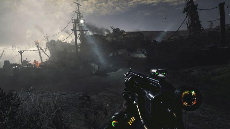 Utrpení PC hráče aneb krabicovky jako vztyčený prostředníček zákazníkům Metro Exodus 6