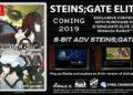 Steins;Gate Elite zamíří na západ Steins Gate Elite 2018 09 25 18 009