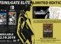 Steins;Gate Elite zamíří na západ Steins Gate Elite 2018 09 25 18 013
