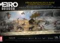 Krabicová verze Metra Exodus obsáhne při předobjednávce plakát s monstry get out of here stalker