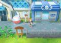 Recenze Pokémon: Let's Go, Eevee! - Pokébally připravit! pokemon lets go rec 05