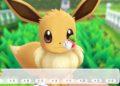 Recenze Pokémon: Let's Go, Eevee! - Pokébally připravit! pokemon lets go rec 06