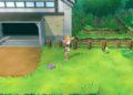 Recenze Pokémon: Let's Go, Eevee! - Pokébally připravit! pokemon lets go rec 07