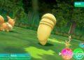 Recenze Pokémon: Let's Go, Eevee! - Pokébally připravit! pokemon lets go rec 08