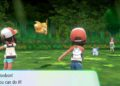 Recenze Pokémon: Let's Go, Eevee! - Pokébally připravit! pokemon lets go rec 09