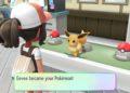 Recenze Pokémon: Let's Go, Eevee! - Pokébally připravit! pokemon lets go rec 11