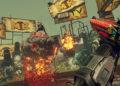 Střílečka RAGE 2 přinese frenetickou zábavu, ale bez kooperace rage 2 bounce explosion