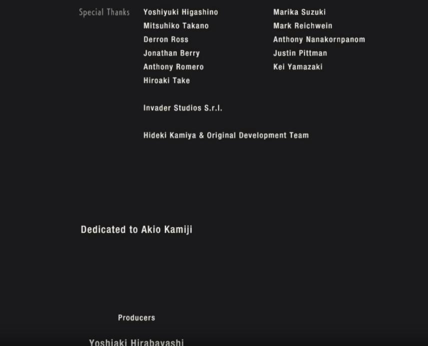 Capcom si váží fanouškovského remaku Resident Evil 2 titulky podekovani resident evil 2