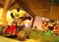 Crash Team Racing Nitro-Fueled ukazují, co nabídnou CTR003
