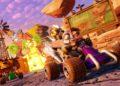 Crash Team Racing Nitro-Fueled ukazují, co nabídnou CTR004
