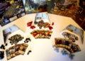 Hra o trůny – deskovka DSCN8405