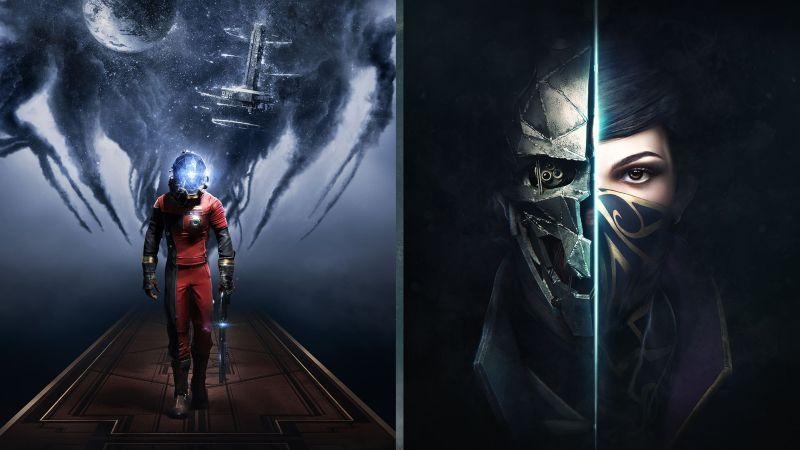 Tvůrci Dishonored chtějí lépe zpeněžit své hry Dishonored a Prey