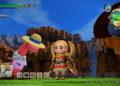 Dragon Quest Builders 2 u nás startují 12. července Dragon Quest Builders 2 2019 02 13 19 003