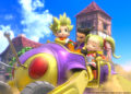 Dragon Quest Builders 2 u nás startují 12. července Dragon Quest Builders 2 2019 02 13 19 025