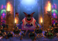 Dragon Quest Builders 2 u nás startují 12. července Dragon Quest Builders 2 2019 02 13 19 030