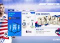 EA Sports odstranili Ronalda z obalu FIFA 19 FIFA 19 menu